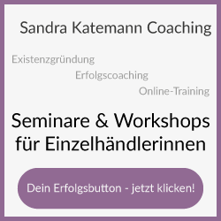 Sandra Katemann Coaching Seminare & Workshops