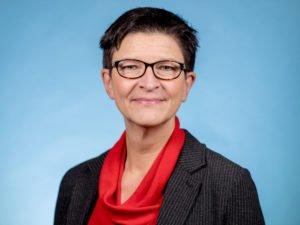 Saskia Esken, Bundestagsabgeordnete