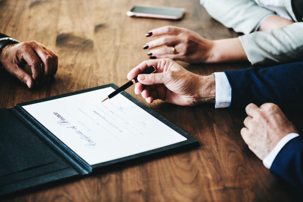 Ehevertrag als Vorsorge der Frau - Gute Ratgeber-Tipps!