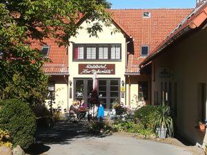 Hotel Hachemühle