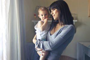 Dating-Website für einzelne Mütter