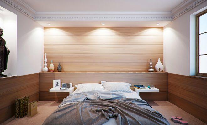 Schlafzimmergestaltung fernöstlich