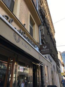 Café Vincek