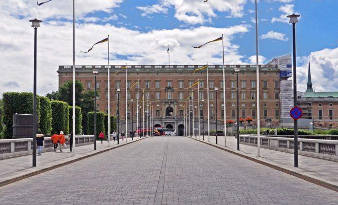 Urlaubsland Schweden