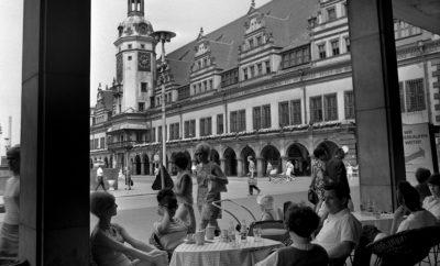 DDR-Café