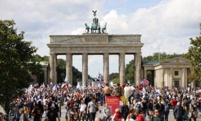 Berlin-Demo