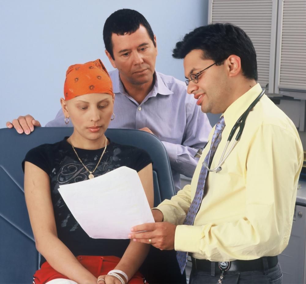 Chemotherapie Alternativen