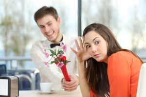 Dating-reizen