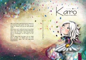 Karo_Cover